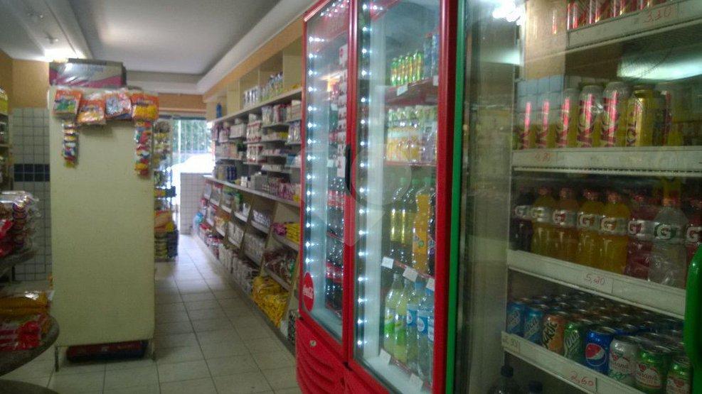 Galpão à venda em Vila Constança, São Paulo - SP