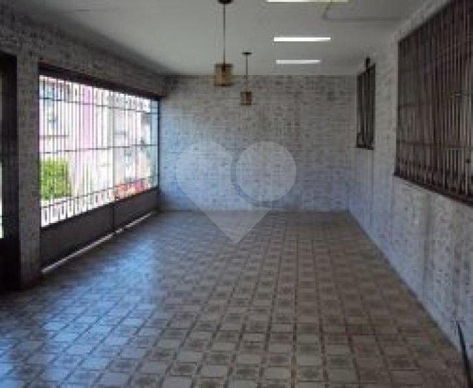 Padrão em Vila Formosa, São Paulo - SP