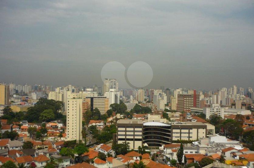 Cobertura de 3 dormitórios em Lapa, São Paulo - SP