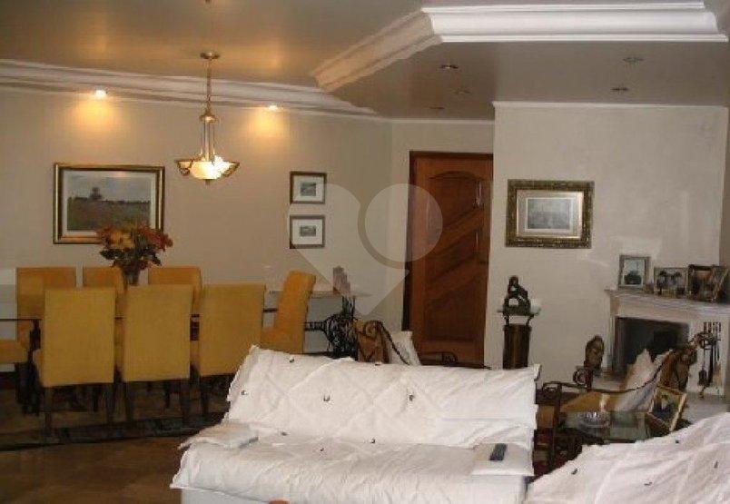 Apartamento de 4 dormitórios em Santa Paula, São Caetano Do Sul - SP