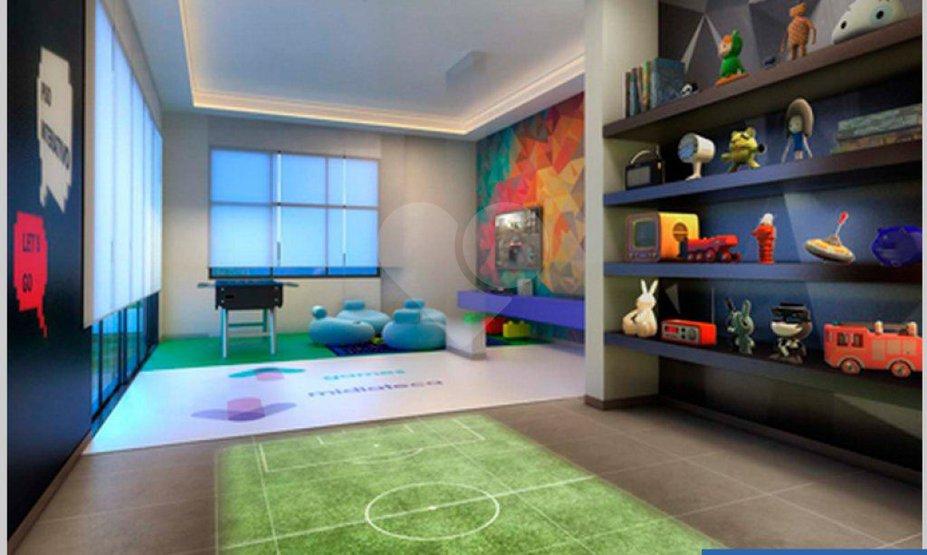 Apartamento de 21 dormitórios à venda em Vila Mariana, São Paulo - SP
