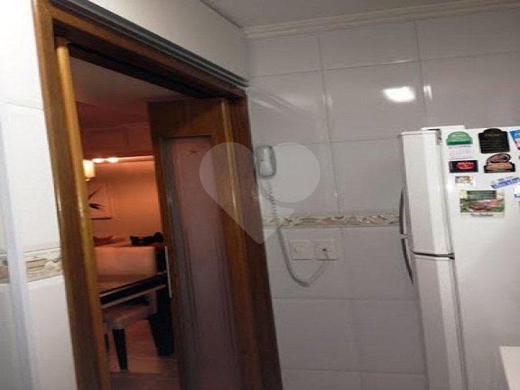 Cobertura de 2 dormitórios à venda em Consolação, São Paulo - SP