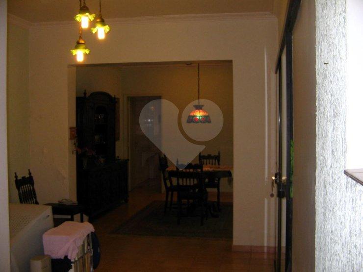 Padrão de 4 dormitórios à venda em Vila Mariana, São Paulo - SP