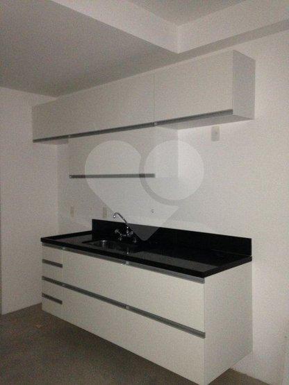 Apartamento de 1 dormitório à venda em Brooklin Paulista, São Paulo - SP