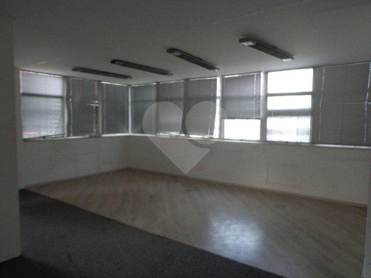 Sala à venda em Cerqueira César, São Paulo - SP