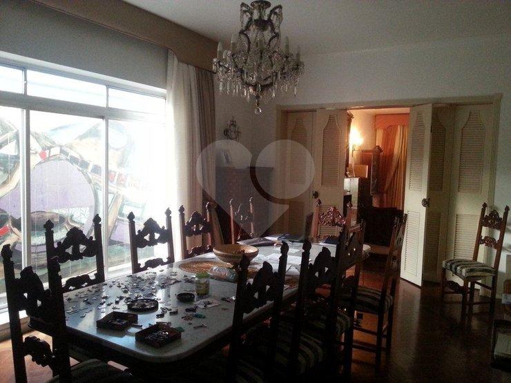 Padrão de 5 dormitórios à venda em Jardim América, São Paulo - SP