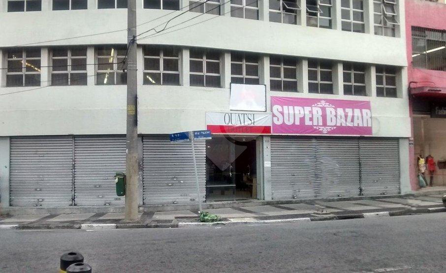 Prédio Inteiro à venda em Bom Retiro, São Paulo - SP