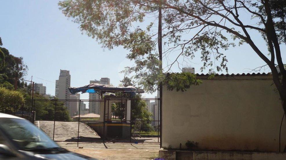 Padrão em Vila Mariana, São Paulo - SP