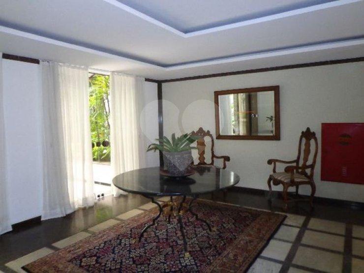 Apartamento de 4 dormitórios à venda em Cerqueira César, São Paulo - SP