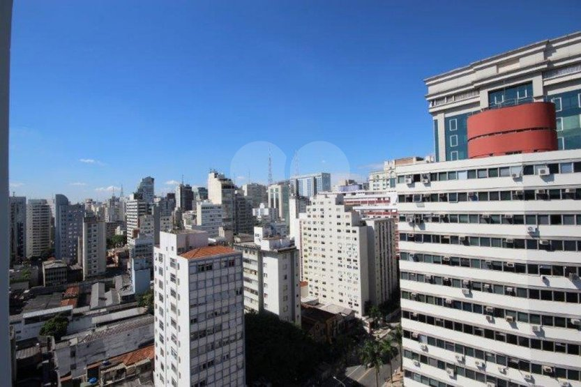 Sala à venda em Consolação, São Paulo - SP