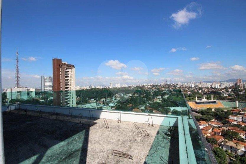 Padrão à venda em Higienópolis, São Paulo - SP