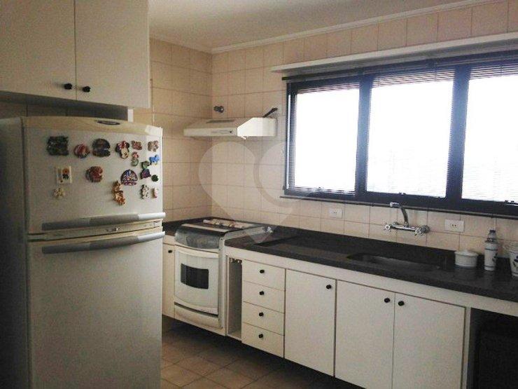 Apartamento de 2 dormitórios à venda em Jardim Monte Kemel, São Paulo - SP