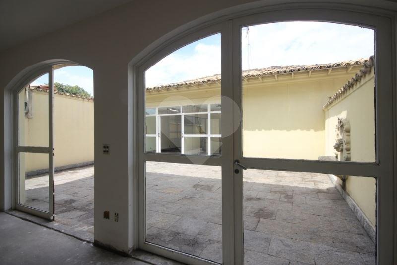 Padrão de 4 dormitórios à venda em Indianópolis, São Paulo - SP