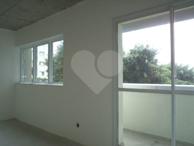 Sala de 1 dormitório à venda em Pinheiros, São Paulo - SP