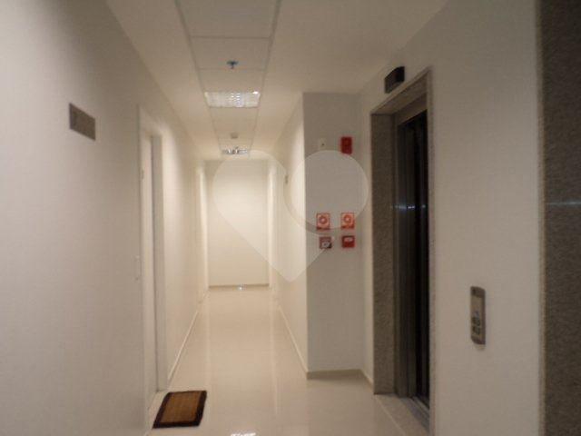 Sala de 1 dormitório em Pinheiros, São Paulo - SP