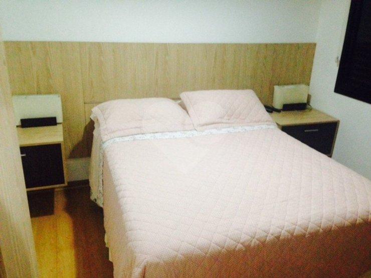 Apartamento à venda em Brooklin Paulista, São Paulo - SP