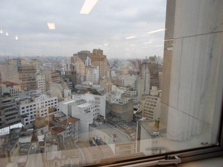 Sala em Centro, São Paulo - SP