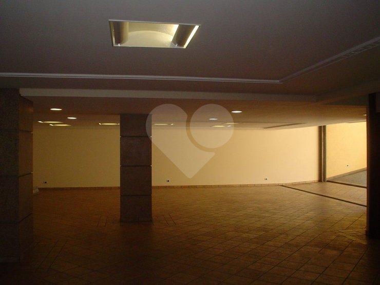 Casa de 5 dormitórios à venda em Super Quadra Morumbi, São Paulo - SP