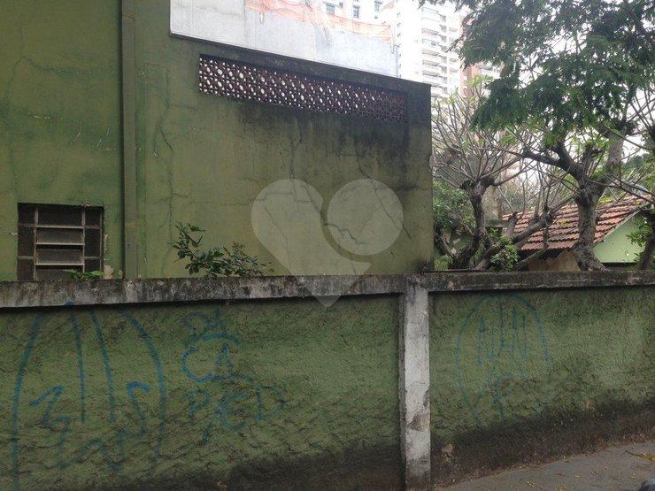Padrão de 3 dormitórios à venda em Cidade Monções, São Paulo - SP