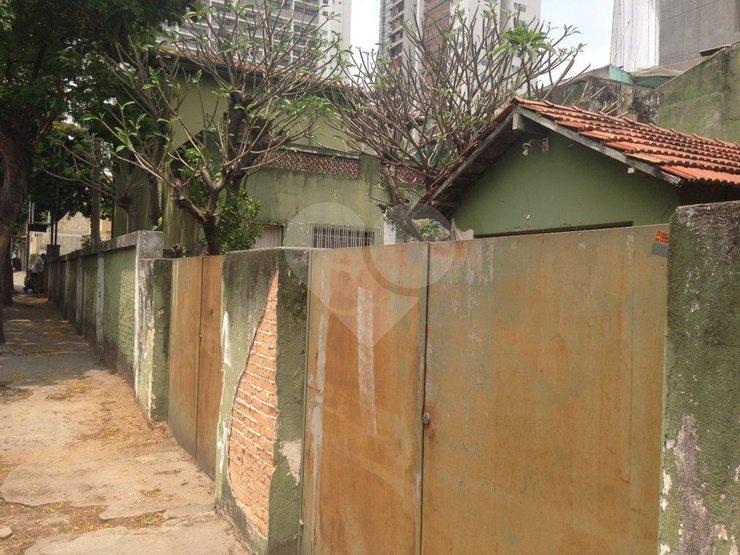 Padrão de 3 dormitórios em Cidade Monções, São Paulo - SP