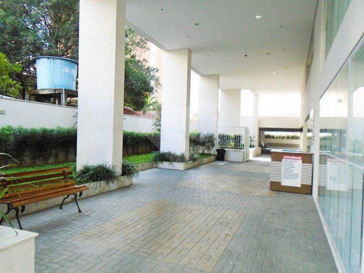 Sala em Campo Belo, São Paulo - SP