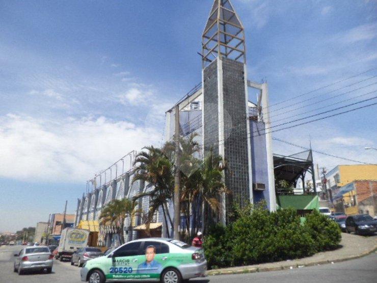 Prédio Inteiro à venda em Granja Carolina, Cotia - SP
