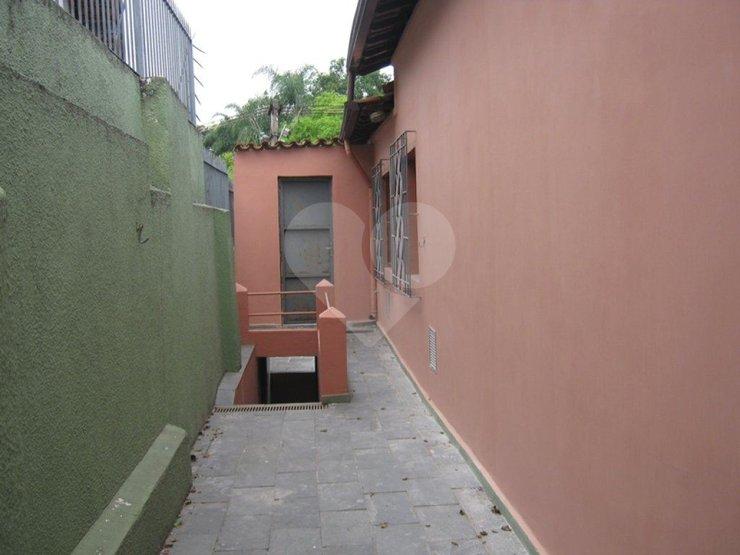 Padrão de 3 dormitórios em Sumaré, São Paulo - SP