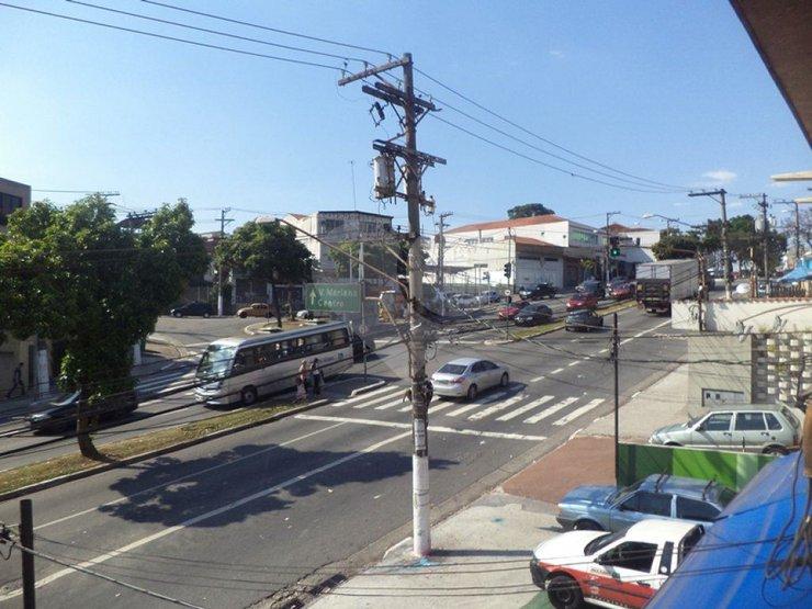Prédio Inteiro à venda em Jabaquara, São Paulo - SP