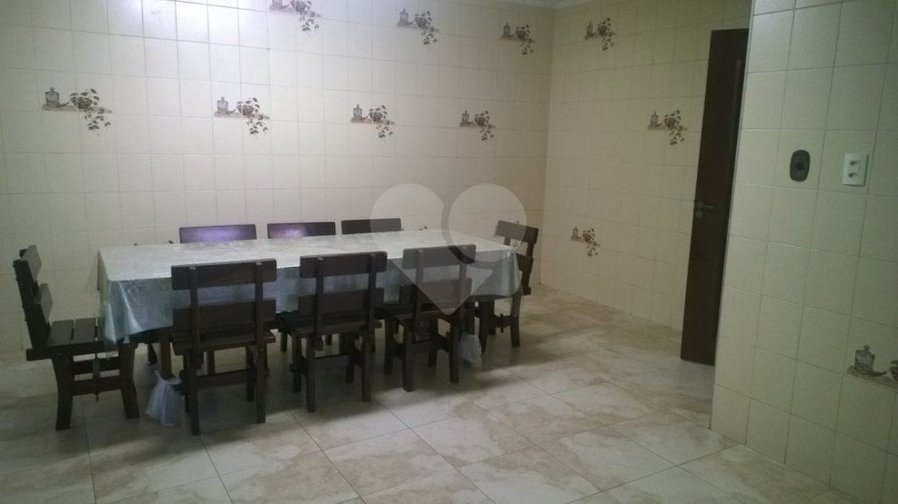 Casa de 3 dormitórios à venda em São Judas, São Paulo - SP