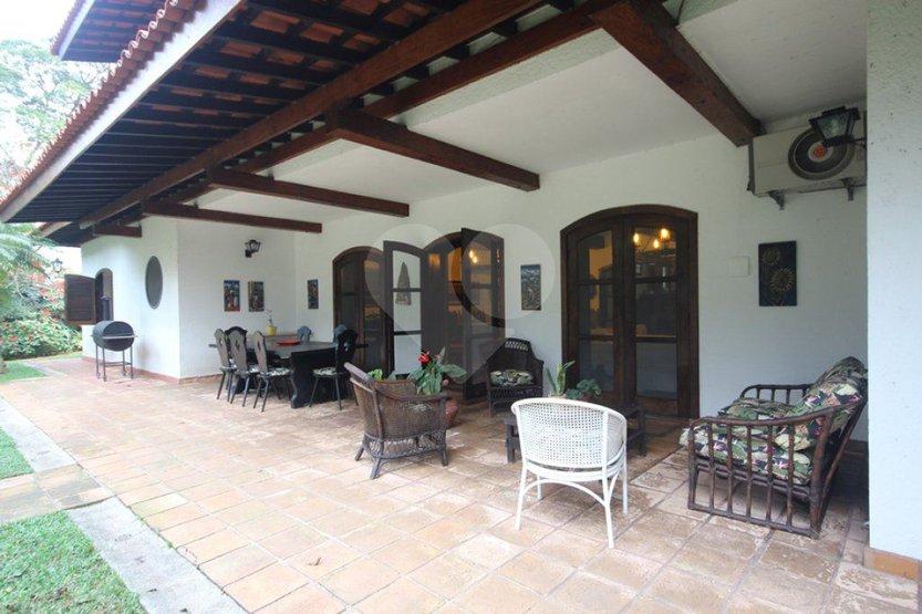 Casa de 5 dormitórios à venda em Jardim Panorama, São Paulo - SP
