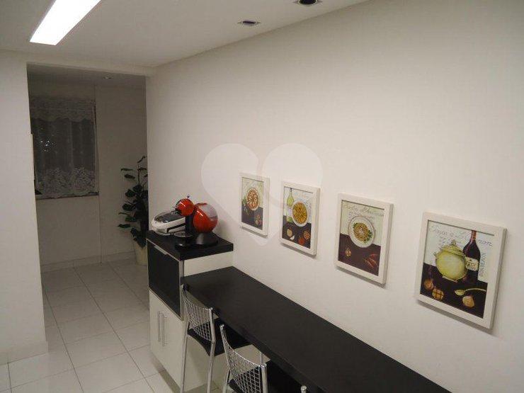 Apartamento de 2 dormitórios em Vila Palmeiras, São Paulo - SP