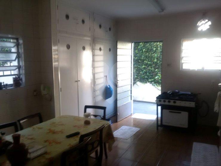 Casa de 4 dormitórios à venda em Jardim Paulista, São Paulo - SP