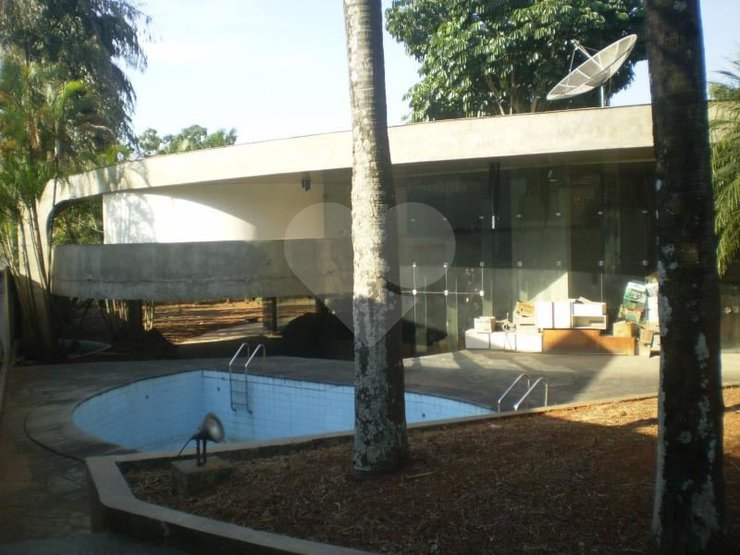 Casa de 7 dormitórios à venda em Jardim Petrópolis, São Paulo - SP