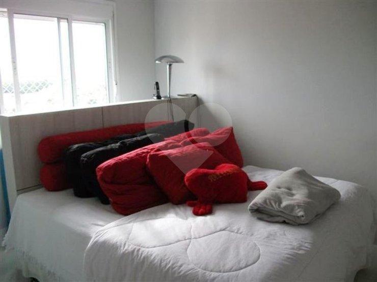 Apartamento de 3 dormitórios à venda em Vila Firmiano Pinto, São Paulo - SP
