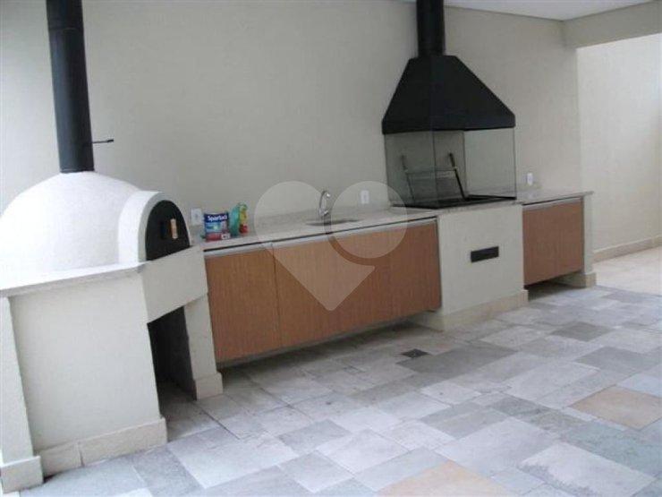 Apartamento de 3 dormitórios em Vila Firmiano Pinto, São Paulo - SP