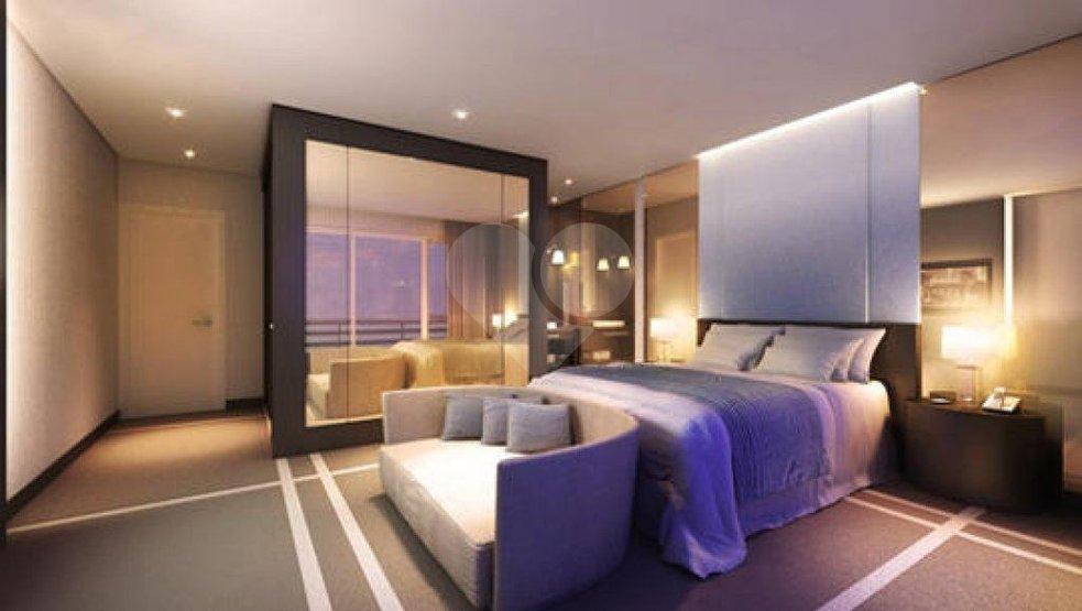 Sala de 1 dormitório à venda em Consolação, São Paulo - SP