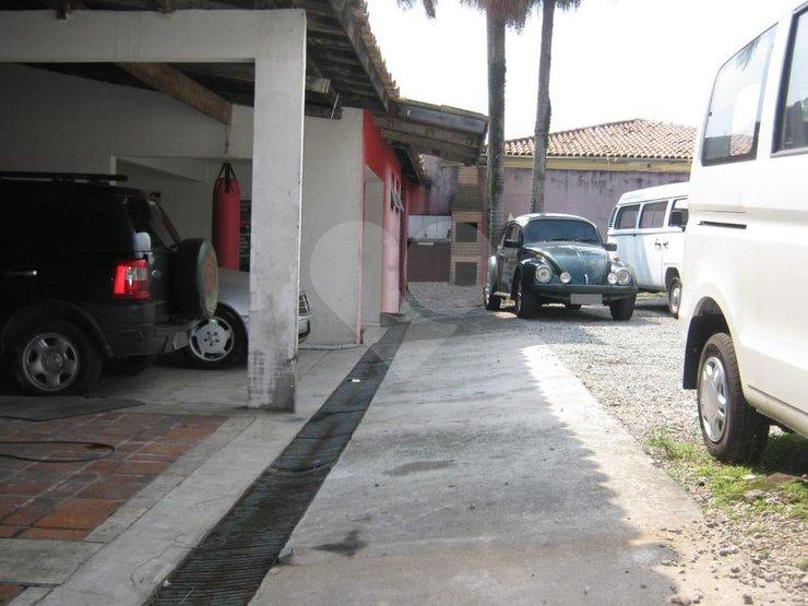 Padrão à venda em Butantã, São Paulo - SP