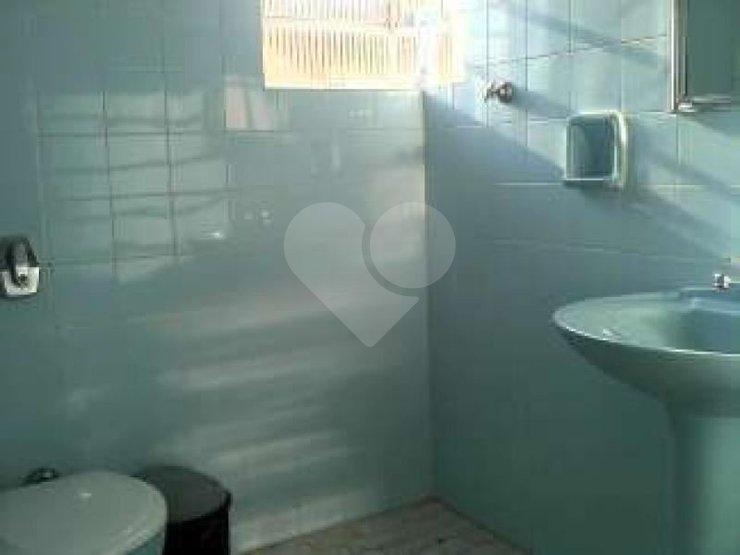 Padrão de 1 dormitório à venda em Vila Olímpia, São Paulo - SP