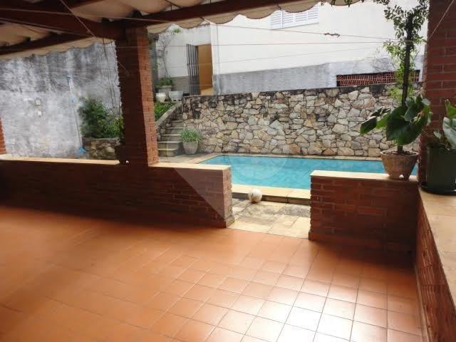 Casa de 3 dormitórios em Cidade Vargas, São Paulo - SP