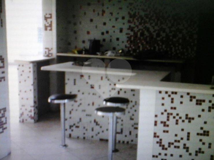 Padrão de 4 dormitórios à venda em Jardim América, São Paulo - SP