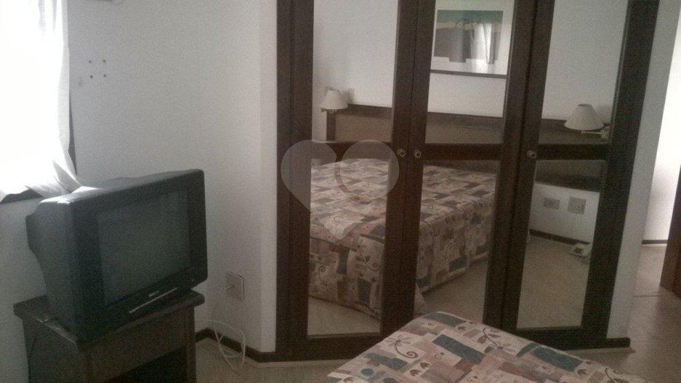 Apartamento de 1 dormitório à venda em Paraíso Do Morumbi, São Paulo - SP