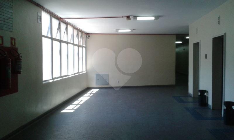 Sala em República, São Paulo - SP