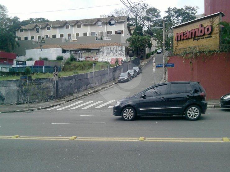 Terreno em Morumbi, São Paulo - SP