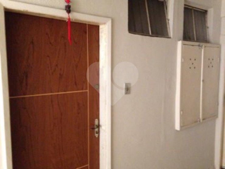 Apartamento de 1 dormitório à venda em República, São Paulo - SP