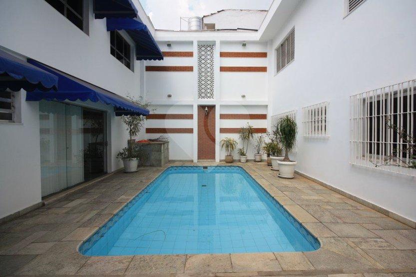 Padrão de 4 dormitórios à venda em Sumaré, São Paulo - SP