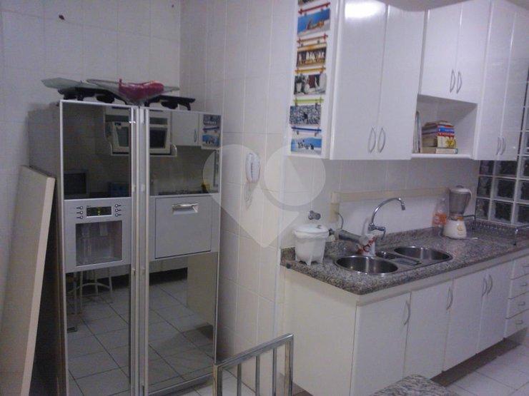 Apartamento de 2 dormitórios em Santa Cecília, São Paulo - SP