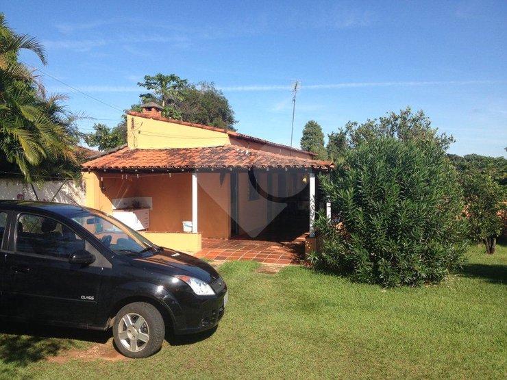 Propriedade Rural de 4 dormitórios à venda em Centro, Araçoiaba Da Serra - SP