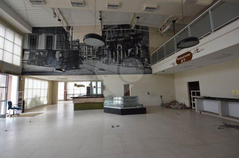 Sala à venda em Ipiranga, São Paulo - SP