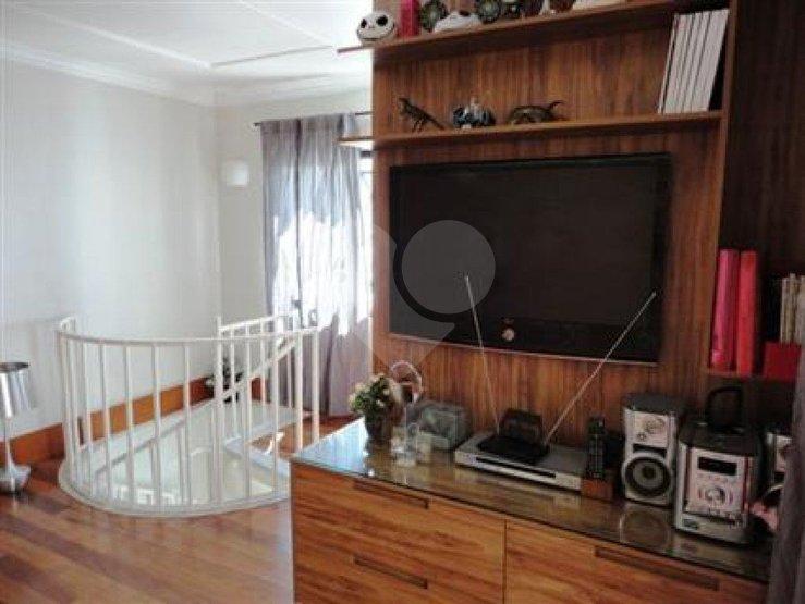 Cobertura de 2 dormitórios em Vila Andrade, São Paulo - SP