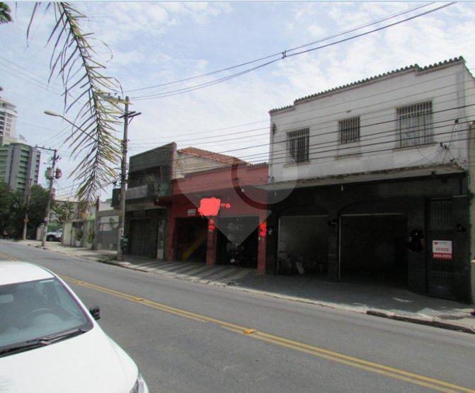 Padrão em Alto Da Lapa, São Paulo - SP